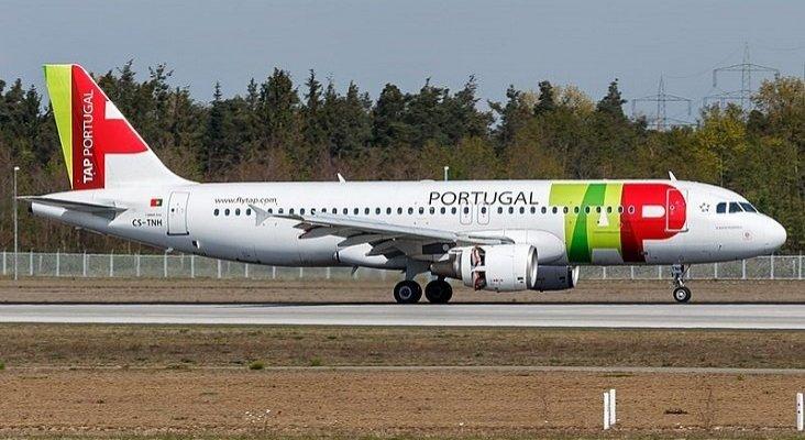 TAP Air Portugal cancela rutas europeas para reforzar otras trasatlánticas | Foto: tjdarmstadt (CC BY 2.0)