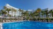 El Riu Palmeras, primer hotel de RIU en Canarias, reabre con categoría Palace