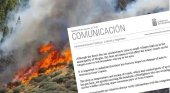 Los touroperadores no permiten cancelaciones por incendios en Gran Canaria