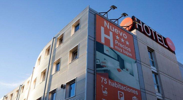 bed4U Pamplona del grupo hotelero B31