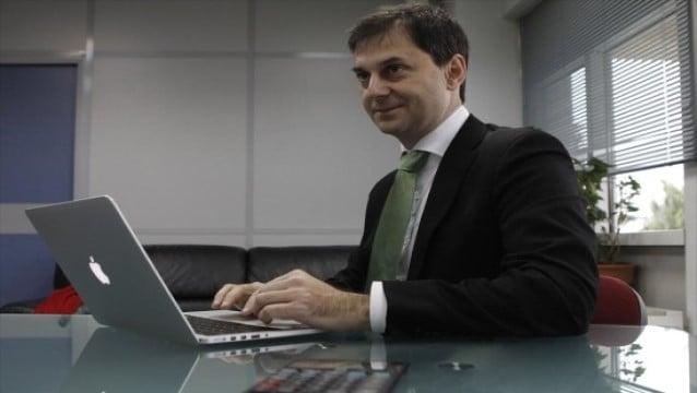 Harry Theoharis, ministro de Turismo de Grecia|Foto: Turizm Ajansi