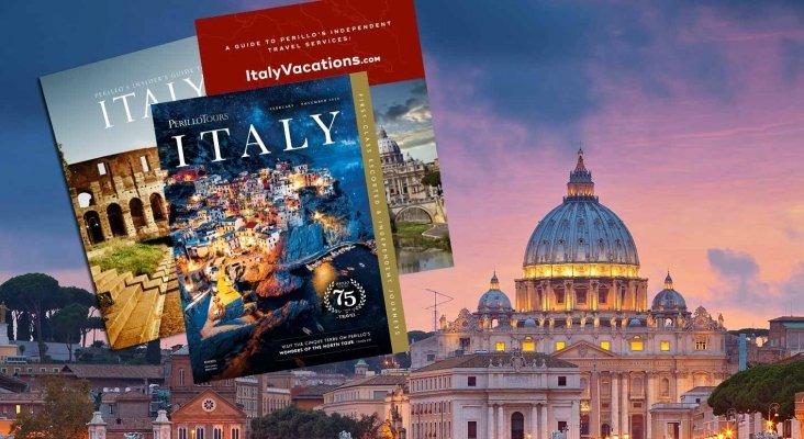 El touroperador estadounidense Perillo Tours incluye a España en su catálogo