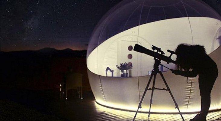 Turismo astronómico: el negocio que guardan las estrellas
