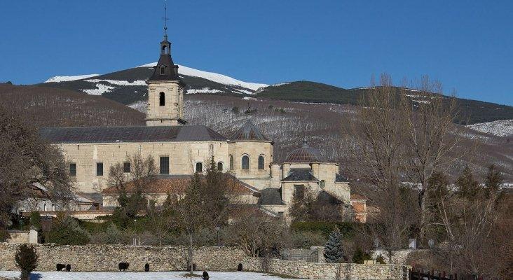 Monasterio del Paular|Foto: Carlos Delgado
