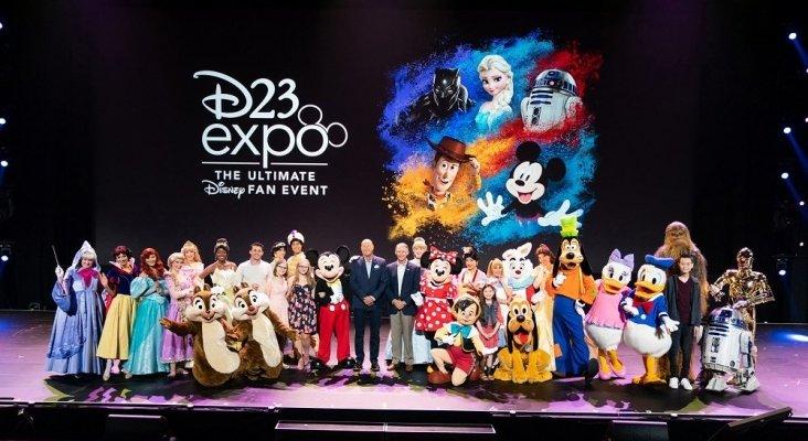 Disney anuncia la apertura de nuevos hoteles inmersivos en los parques temáticos de nueva generación|Foto: Travel Daily Media