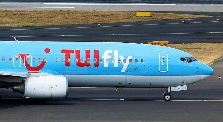 Tras 20 años, TUIFly Alemania recupera los vuelos de larga distancia Foto: TUI Fly