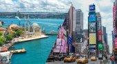 Turquía y Norteamérica se disparan en el mercado alemán, mientras Canarias se hunde