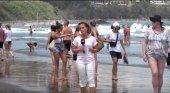 El flygskam ya impacta al turismo de Canarias