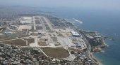 Hard Rock anuncia un resort de 1.000 millones de euros en Grecia | Foto: Terrenos del antiguo aeropuerto internacional de Atenas cerrado en el 2001 y donde se levantará el el complejo turístico.