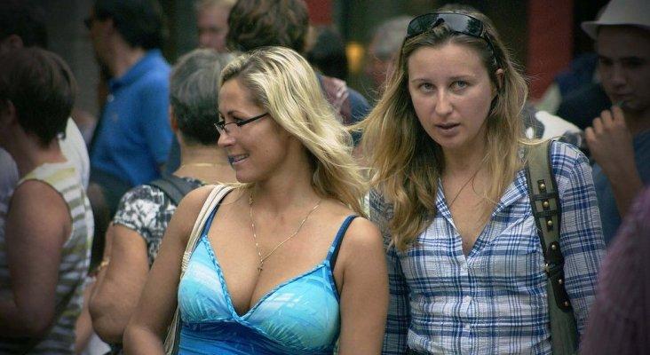 Los turistas rusos son los más codiciados por su alto poder adquisitivo