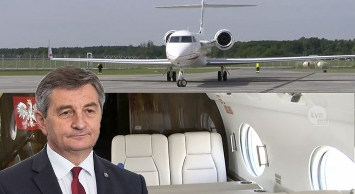 Presidente del Parlamento de Polonia