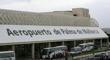 Aeropuerto de Palma de Mallorca | Foto: aeropuerto.net