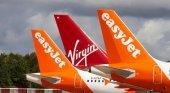 Políticos alemanes proponen una tasa para penalizar los vuelos baratos