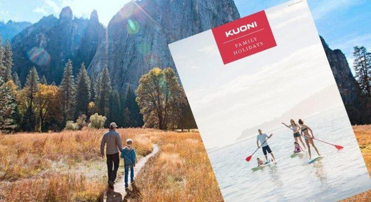 Kuoni UK lanza su primer folleto centrado en el turismo familiar