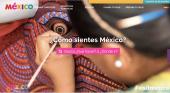 México estrena nueva estrategia de promoción turística
