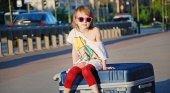 Entra en vigor nuevo requerimiento para los menores que viajan solos al extranjero