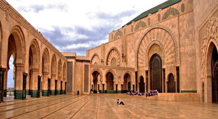 Marruecos está tomando posiciones para destacar en el Mediterráneo