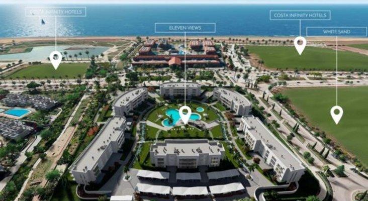 Grupo Soluciones desarrolla dos hoteles de lujo en Chipiona (Cádiz)|Foto: ABC
