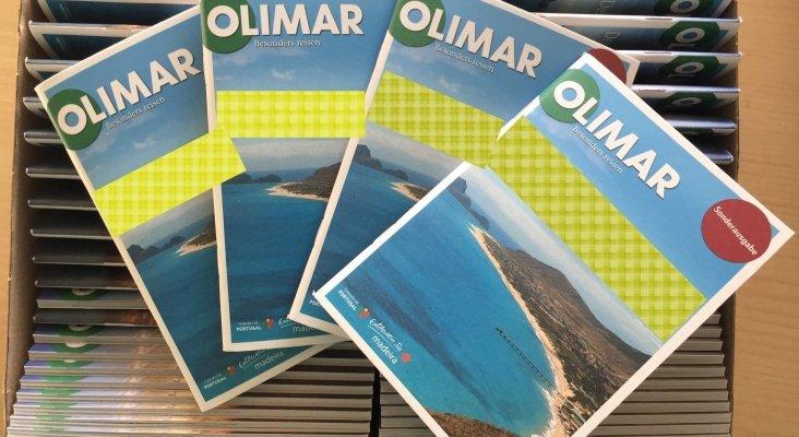 Olimar ofrecerá 460 hoteles en España para el verano de 2020|Foto: Olimar