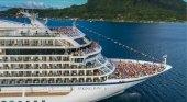 Viking busca romper récords con el crucero más largo del mundo |Foto: TD