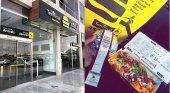 'Terminal Burger': el restaurante ideal para los amantes de la aviación