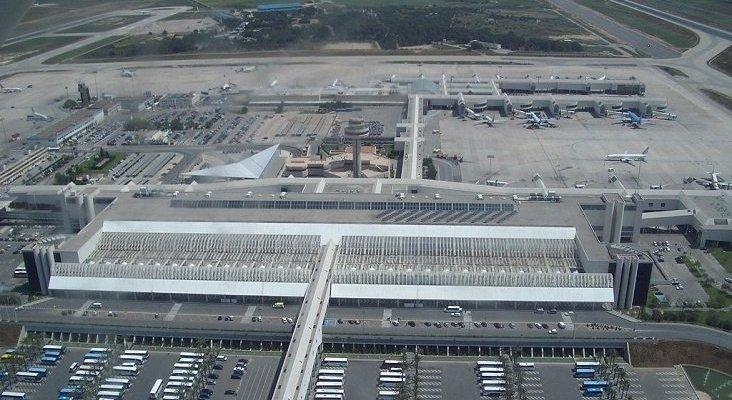 Llegan las visitas guiadas al Aeropuerto de Palma de Mallorca | Foto: aeropuertos.net