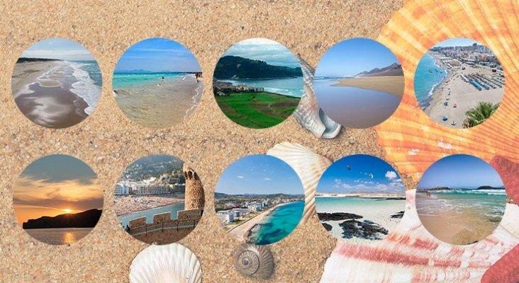 Las 10 playas españolas más codiciadas de Instagram este verano