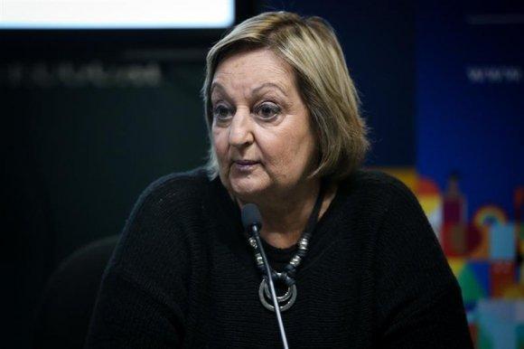 Liliam Kechichian, ministra de Turismo de Uruguay|Foto: El País.com.uy