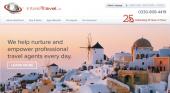 """TUI bloquea las ventas de InteleTravel en Reino Unido por """"actividad fraudulenta"""""""