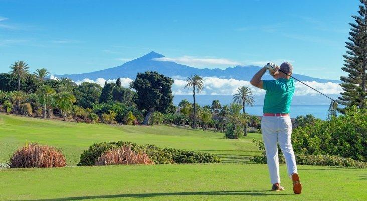 Islas Canarias se promociona en la feria más importante de golf