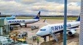 Los pilotos de Ryanair confirman cinco días de huelga este septiembre