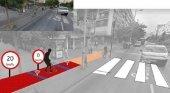 Proponen controlar los patinetes eléctricos con 'asfalto inteligente'| Foto: Sur