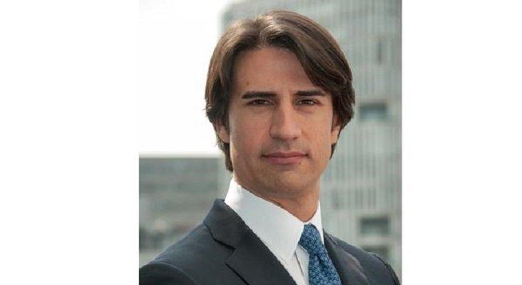 Alejandro Reynal, CEO de Apple Leisure Group