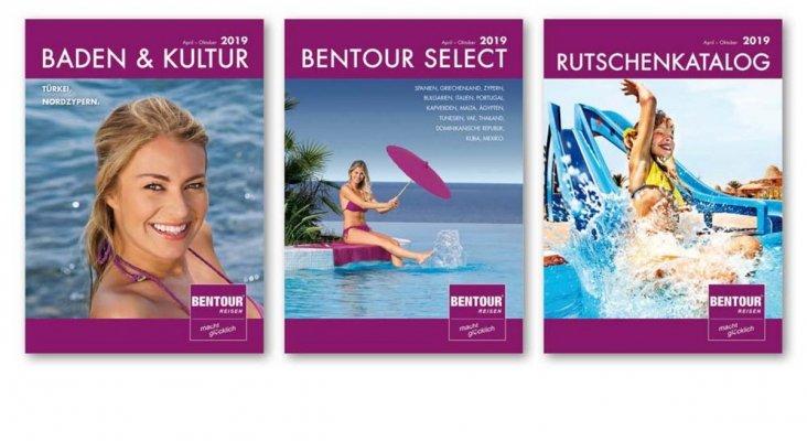Bentour cierra nuevos acuerdos con QTA y TSS Group