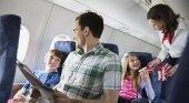 La separación de familias en vuelos de Ryanair, a debate en el Parlamento Europeo | Foto: blog.viajarenfamilia.net