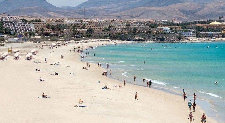 Alarma en Canarias por la caída del mercado alemán
