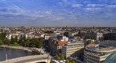 Las pernoctaciones en Alemania aumentaron un 5% el pasado julio