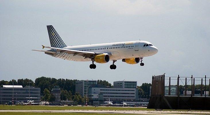 Vueling operará vuelos domésticos de la aerolínea estatal de Arabia Saudí