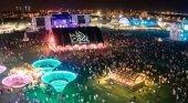 Abren un expediente al festival Mad Cool, tras quejas vecinales | Foto: madcoolfestival.es
