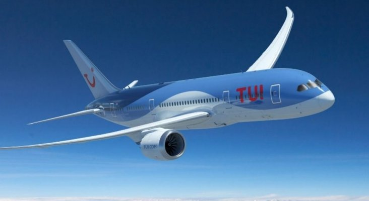 TUI Nederland elimina los viajes en avión a París por el 'flygskam'
