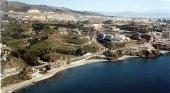 El 90% de los ahogamientos en Málaga se produjo en playas y piscinas sin vigilancia | Foto: Playa Arroyo Hondo / Malibú (Benalmádena)- inspain.org