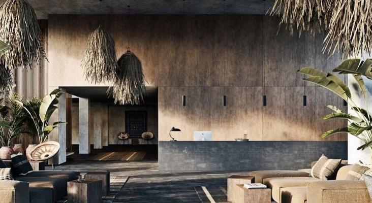 Casa Cook Ibiza se asocia con una cooperativa de Papúa Nueva Guinea| Foto: Casa Cook Ibiza- voyage-prive.co.uk