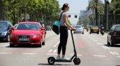 Los patinetes eléctricos causaron más de 200 accidentes en 2018 | Foto: El Español