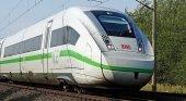 Los trenes de Deutsche Bahn tendrán una imagen más sostenible | Foto: Deutsche Bahn vía Touristik-Aktuell