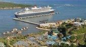 Miles de cruceristas arribarán a Puerto Plata (R. Dominicana) este septiembre | Foto: Autoridad Portuaria Dominicana