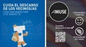 San Sebastián y Fundación ONCE premiadas por la Organización Mundial del Turismo