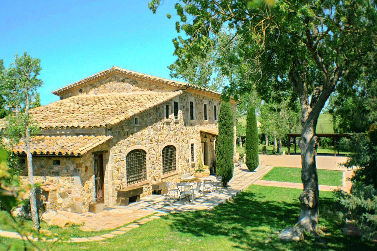 Las 5 preocupaciones de los propietarios de turismo rural - Casa rural mas rosello ...