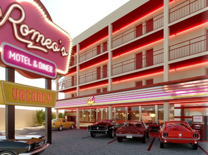 Nuevo establecimiento de Concept Hotel Group llevará los EE.UU. a Ibiza