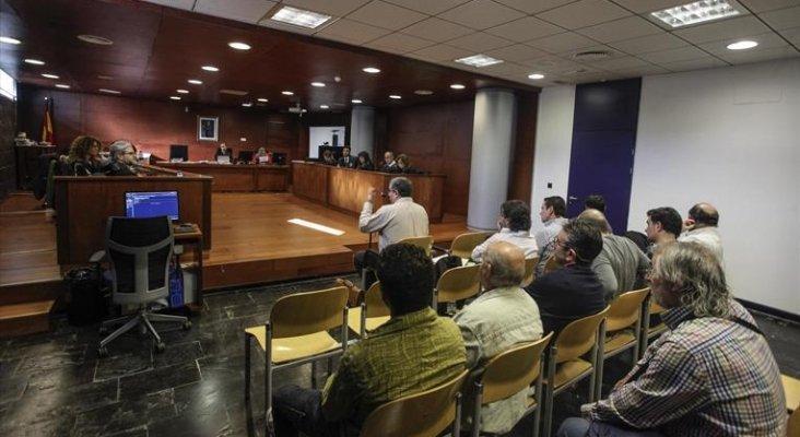 Hosteleros de Cáceres tendrán que a ir prisión por el ruido Foto: El Periódico de Extremadura