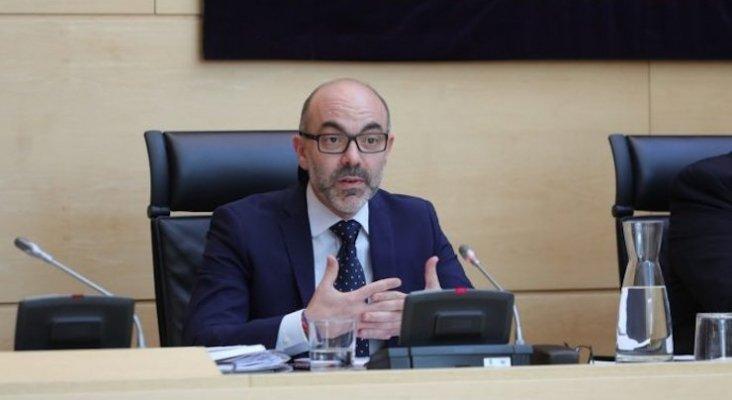 Javier Ortega Álvarez, Castilla y León